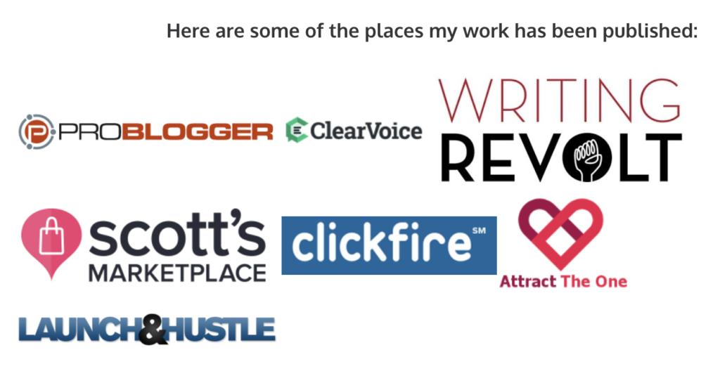 freelance writing portfolio 11