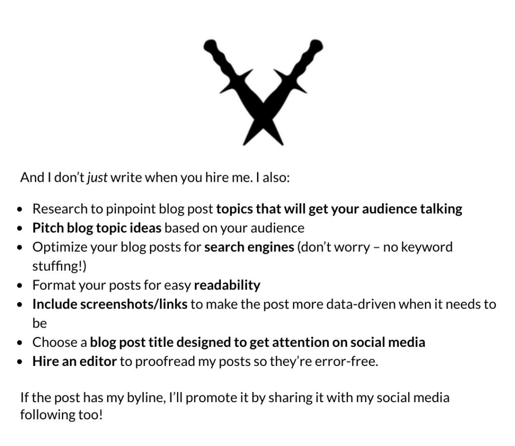 freelance writing portfolio 13