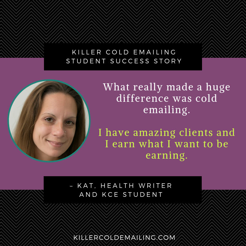 killer cold emailing review