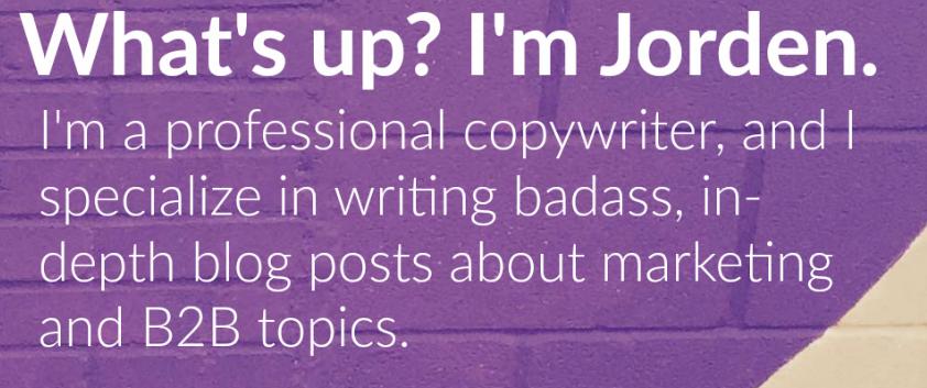 best freelance writing niches
