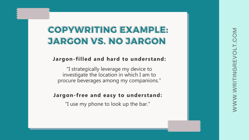 copywriting for beginners 11