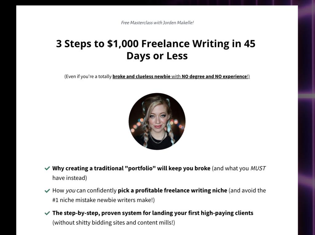 copywriting for beginners 12